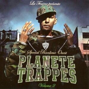 Planète Trappes Volume 2 歌手頭像
