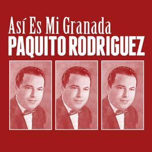 Paquito Rodriguez 歌手頭像