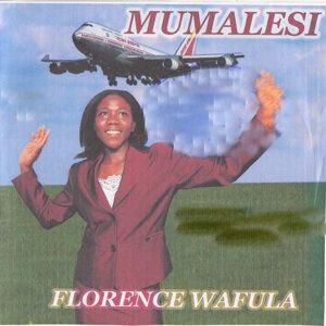 Florence Wafula 歌手頭像