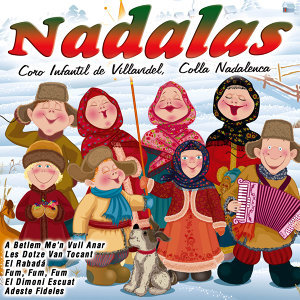Coro Infantil de Villavidel|Colla Nadalenca 歌手頭像