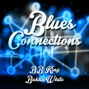 BB King|Bukka White 歌手頭像