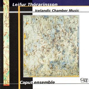 Leifur Thórarinsson / Caput Ensemble 歌手頭像