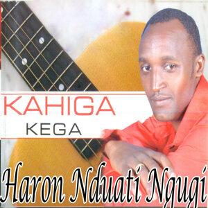 Haron Nduati Ngugi 歌手頭像