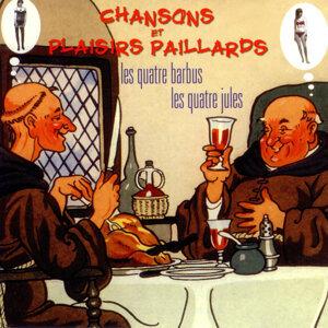 Chansons Et Plaisirs Paillards 歌手頭像