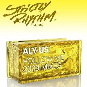 Aly-Us 歌手頭像