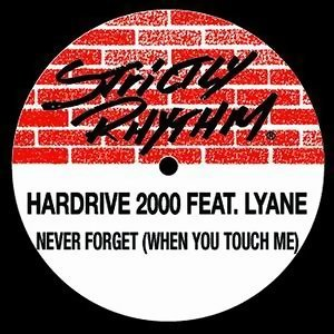 Hardrive: 2000 feat. Lynae