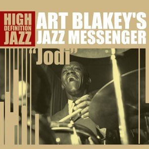 Art Blakey's Jazz Messengers アーティスト写真