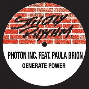 Photon Inc. feat. Paula Brion 歌手頭像