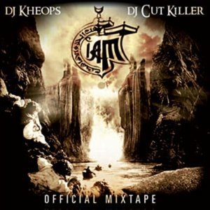 Dj Cut Killer, Dj Kheops 歌手頭像