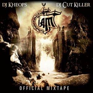 Dj Cut Killer, Dj Kheops 歌手頭像