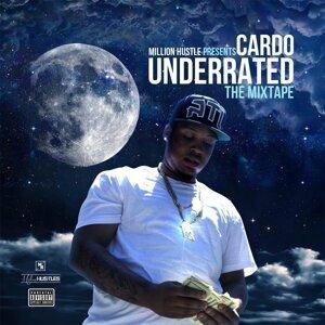 Cardo 歌手頭像