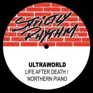 Ultraworld 歌手頭像