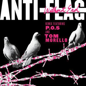 Anti-Flag 歌手頭像