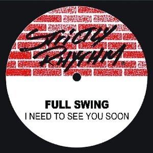 Full Swing 歌手頭像