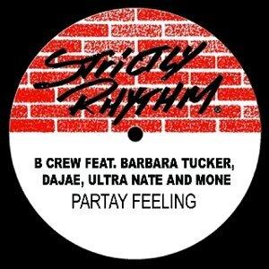 B Crew feat. Barbara Tucker, Dajae, Ultra Nate and Mone アーティスト写真