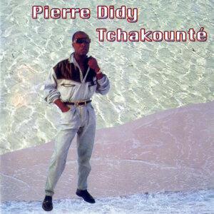 Pierre Didy Tchakounté 歌手頭像