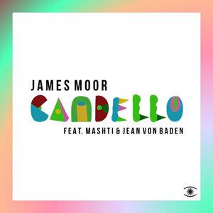 James Moor 歌手頭像