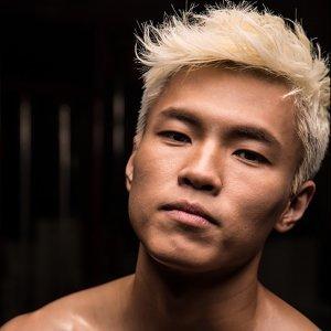 羅雋永 (Mr.16) 歌手頭像