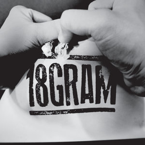 18GRAM 歌手頭像