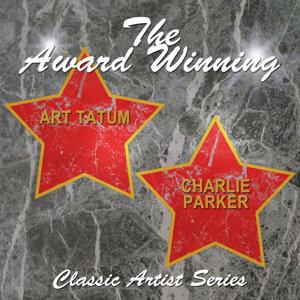 Art Tatum|Charlie Parker 歌手頭像