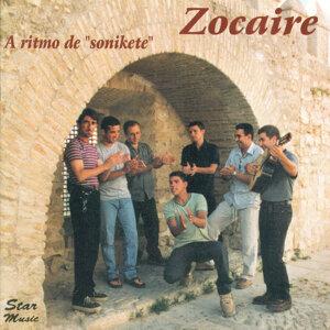 Zocaire 歌手頭像