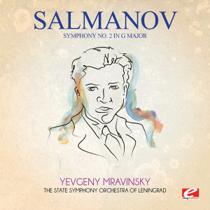 Vadim Salmanov 歌手頭像