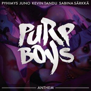 Purp Boys feat. Pyhimys, Kevin Tandu, Juno & Sabina Särkkä 歌手頭像