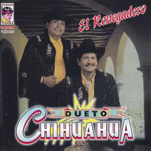 Dueto de chihuahua 歌手頭像