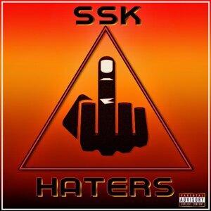 SSK 歌手頭像