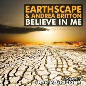 Earthscape, Andrea Britton 歌手頭像