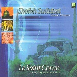 Sheikh Sudaïssi 歌手頭像