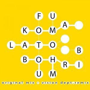 Fukoma & Lato B 歌手頭像
