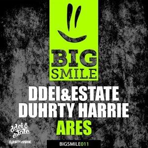 DDei&Estate, Duhrty Harrie 歌手頭像