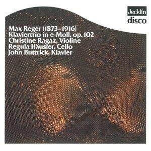 Christine Ragaz, Regula Häusler, John Buttrick 歌手頭像