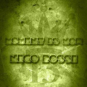 Nico Rossi 歌手頭像
