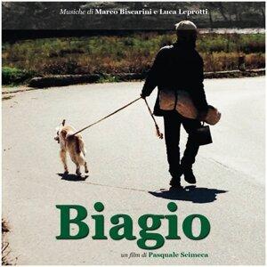 Marco Biscarini, Luca Leprotti 歌手頭像
