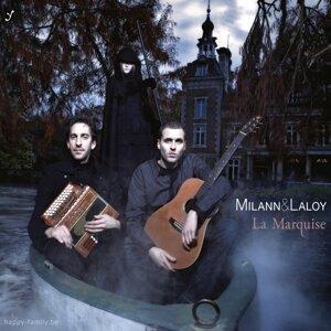Milann&Laloy 歌手頭像