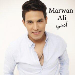 Marwan Ali 歌手頭像