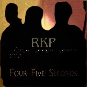 RKP 歌手頭像