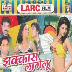 Naveen Kashyap, Alok Kumar, Sachin Deewana 歌手頭像
