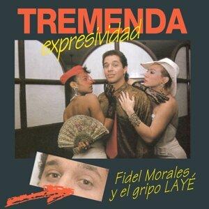 Fidel Morales, El Grupo Layé 歌手頭像