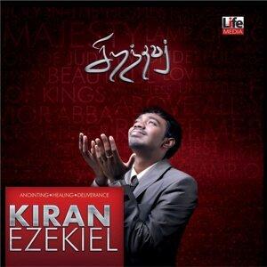 Kiran Ezekiel 歌手頭像