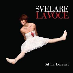 Silvia Lorenzi 歌手頭像