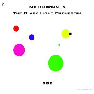 Mr Diagonal, The Black Light Orchestra 歌手頭像