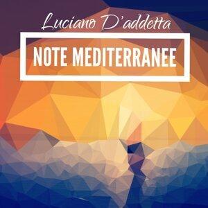 Luciano D'Addetta 歌手頭像