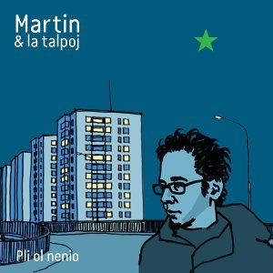 Martin & La Talpoj