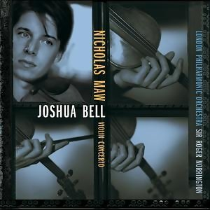 Joshua Bell, London Philharmonic Orchestra, Roger Norrington 歌手頭像