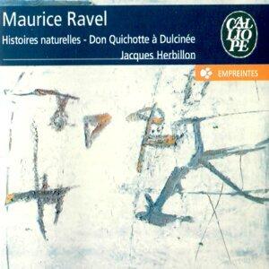 Jacques Herbillion, Théodore Paraskivesco, Christian Lardé 歌手頭像