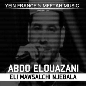 Abdo Elouazani 歌手頭像