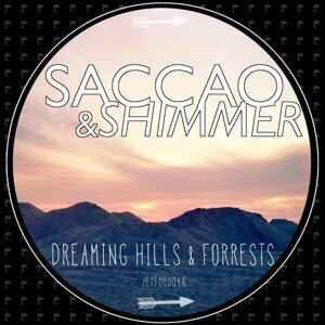 Saccao, Shimmer 歌手頭像